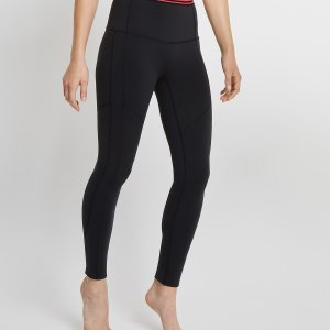 Perfect Yoga Legging zwart