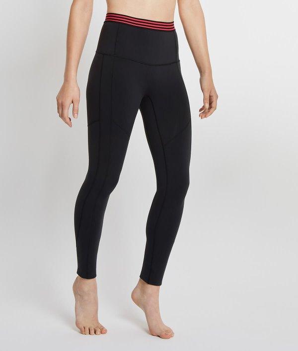 Perfect Yoga Legging zwart