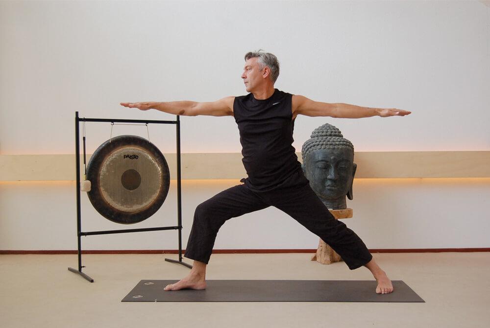 GAIA House of Yoga