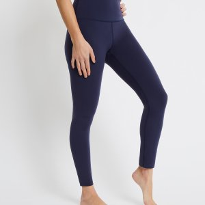 Navy super yoga legging Lola