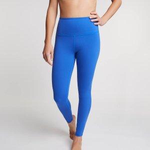 Yoga Legging Lola Cobalt